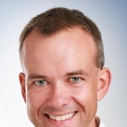 Claus Holzknecht - SAP - Walldorf