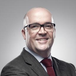 Ingo Meyerbeck - Meyerbeck GmbH - Koblach