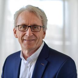 Dipl.-Ing. Bernd Bortenlänger - GMS MANAGEMENT SOLUTIONS - Pullach