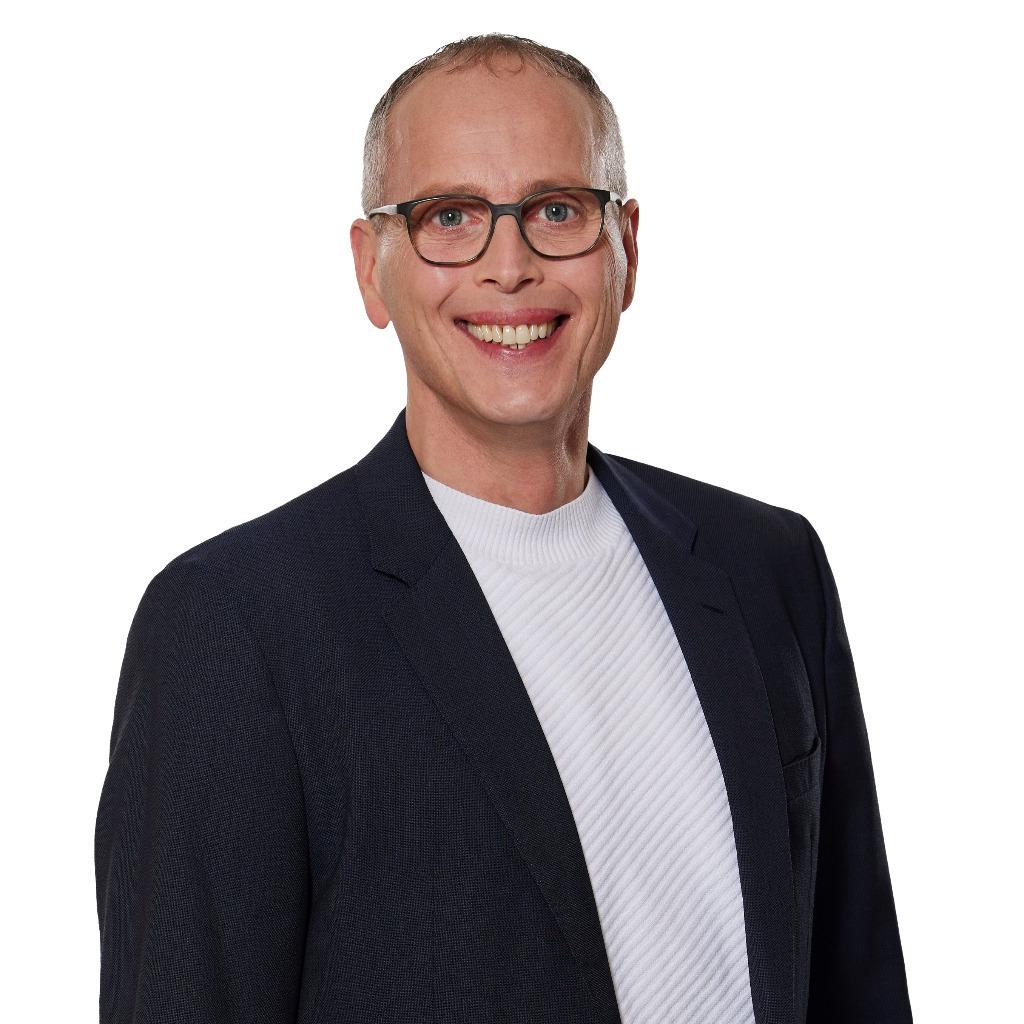 Jurgen Graf Leiter Key Account Management Energielieferungen Rheinenergie Ag Xing