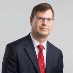 Martin Stöckigt - DXC Technology - Stuttgart