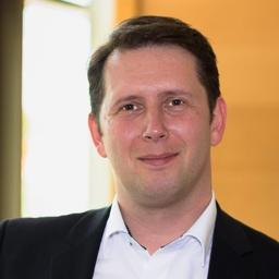 Christian Reininger's profile picture