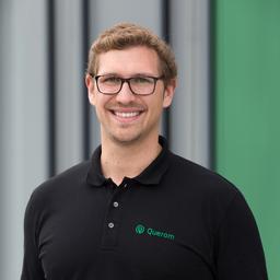 Sebastian Reinhardt's profile picture