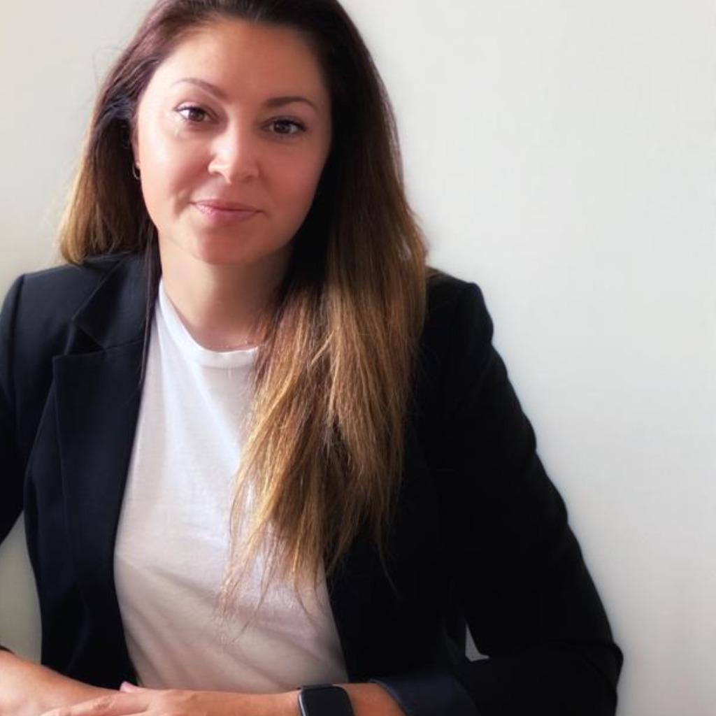 Angela D'Antuono's profile picture