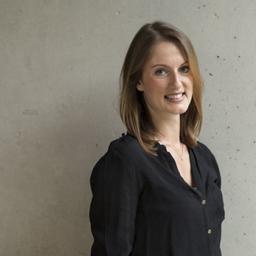 Michaela Grastat's profile picture