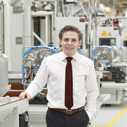 Christian Reik - Gehring Technologies GmbH - Stuttgart