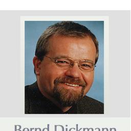 Bernd Dickmann's profile picture