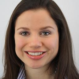Katja Gerber - HP Inc. - Zürich