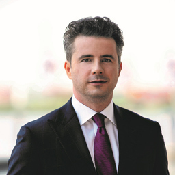 Frank Kerstan - Angermann Real Estate Advisory AG - Hamburg
