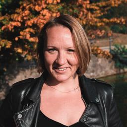 Alisha Steffens - Marketing-Conversion-Beratung - Hamburg
