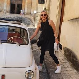 Ulrike Hille's profile picture