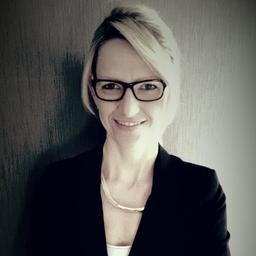 Nadine Schreiber's profile picture
