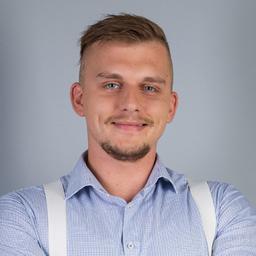 Patrick Jarzabek
