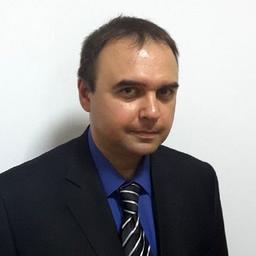 Michael Sheludko's profile picture
