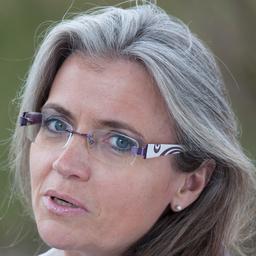 Dr. Bettina Lenz-Böhme - Dr. Lenz-Böhme, Coaching & Consulting - Karlsruhe