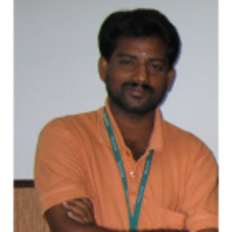 Selvam Dhactnamoorthy - ARAVINDAMS INFOTECH PVT LTD - chennai