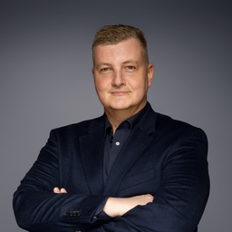 Matthias Krug - Krug Consulting - München