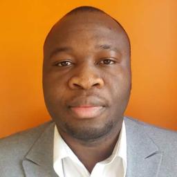Kingsley Chukwumezie's profile picture