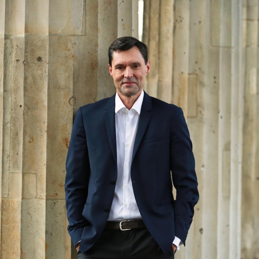 Andreas Kühnert