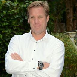 Michael Schumacher - VENT IT-Solutions - Köln