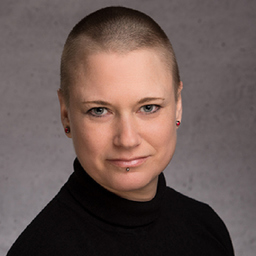 Jennifer Pluntke - weniger&Mehr - Rodgau