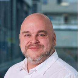 Martin Ritter - Emil Frey AG - Basel
