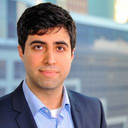 Reza Eshtiagh's profile picture