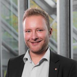 Christoph Beck - Epsilon Telecommunications GmbH - Oberkotzau