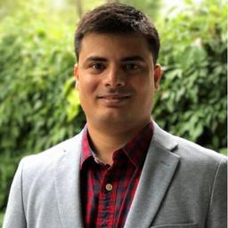 Rohan Dharashivkar - Allgeier Experts - Munich