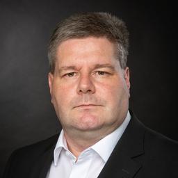 Dirk Seeger - nitsche GmbH - Fellbach