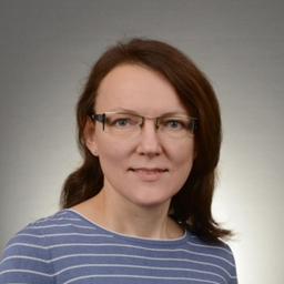 Olga Demich's profile picture