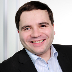 Simon Keim - Accetis International Germany - München