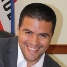 Pablo Ricardo Alí Albornoz