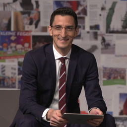 Patrick Kinzler - beratung auf den punkt! - Frankfurt