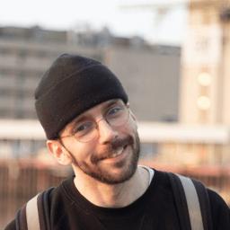 Dominik Hautau