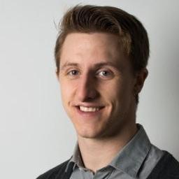 Moriz Berger's profile picture