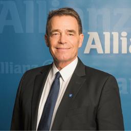 Wolfgang Müller-Haack - Allianz - Flensburg