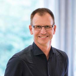 Marcus Reinert