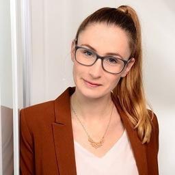 Nataly Kreutter - Schaal Trostner Kommunikation GmbH - Stuttgart