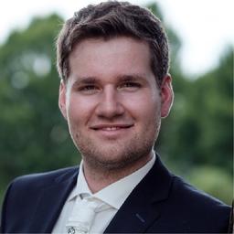 Maximilian Hellmuth - Freier Redner Maximilian Hellmuth - Erfurt