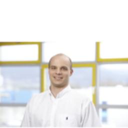 Fabian Marlok - Schöck Bauteile GmbH - Baden-Baden