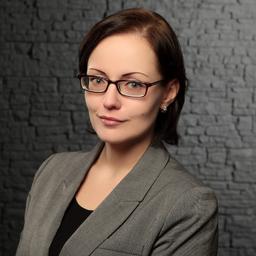 Andrea Liebscher
