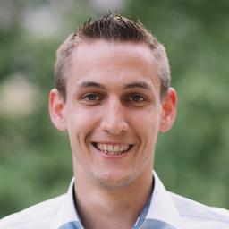 Bernd Glatz's profile picture