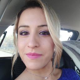 Maria Chatzisavvidou's profile picture