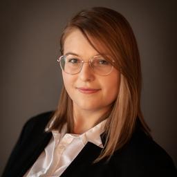 Rebecca Scharpf - HBPO GmbH - Kösching