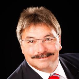 Klaus Weyel - Linde, Daikin Group, IMI Heimeier, URGO,  Rotex,  Alphacan , Rastal, Valmet etc. - Westerburg