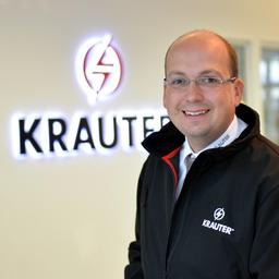 Florian Köpf - Werner Krauter GmbH - Göppingen
