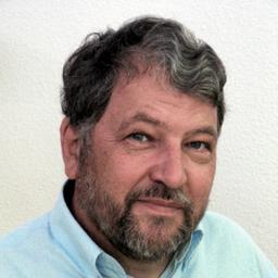 Volker Süßmann - SPE Systemhaus GmbH - Heusenstamm