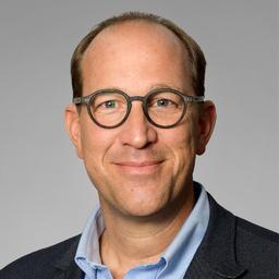 Dipl.-Ing. Xander Seiler - RMB Group AG - Luzern