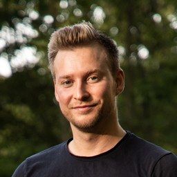 Linus Woitas - Woitas Webdesign - Fürth